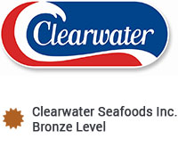 Sponsor: Clearwater Seafoods Inc